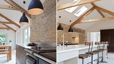 Peasburge Barn - Clifton Interiors