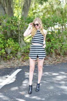 Coordinates are Stealing my Heart this Summer - Styelled
