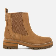de57824a8 Image result for timberland boots women Tan Booties