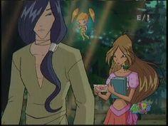 Helia and Flora
