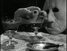 A hora do lobo - Ingmar Bergman