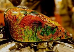 Sportster Tank Art - Page 12 - The Sportster and Buell Motorcycle Forum