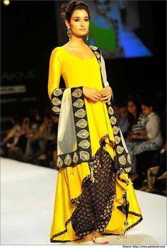 13 Designer Suits For Women   Latest Designer Anarkali Suit Collection