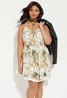 2bbdea52c60 Forever 21. Forever 21 Floral DressPlus Size BeltsCheap DressesCute ...