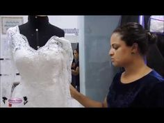 Como consertar o vestido de noiva a tempo? - Ajustes e Consertos de Roupas - Ellegancy Costuras