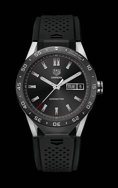 TAG Heuer Connected 3-Hand 560