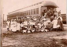 Orphan Train Children - As you can imagine, the experiences these children had ranged from horrible to wonderful.