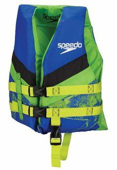 Speedo Kid's Personal Flotation Device, Blue, 30-50-Pound Speedo,http://www.amazon.com/dp/B00B8ZRXV0/ref=cm_sw_r_pi_dp_WJvetb1JESBE5GAY