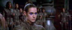 Chani (Sean Young) - Fremen - #Dune