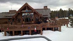 Ski Big Sky Resort Montana - MomTrendsMomTrends