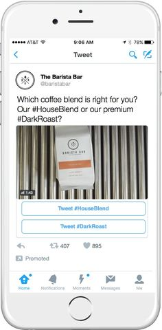 An Essential, 3 Step Guide to Hashtag Marketing Online Marketing, Social Media Marketing, Marketing Strategies, About Twitter, Twitter Tips, Facebook Features, Best Ads, Blended Coffee, Product Launch