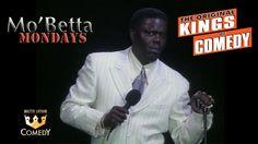 "Bernie Mac ""Blow This Mutha Fu*ka up! Kings of Comedy (+playlist)"
