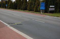 Confini amministrativi - Riigipiirid - Political borders - 国境 - 边界: 2006 DE-NL Saksamaa-Madalmaad Germania-Paesi Bassi...
