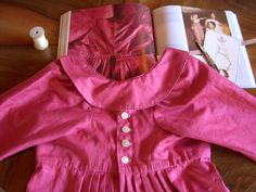Kleidung um 1800    1810