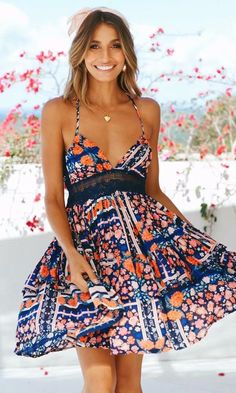 24d45635e000d 31 Best Women's Dresses images in 2019 | Dresses, Summer dresses ...