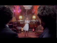 Prada scores Wes Anderson and Roman Coppola to do their commercials. The spastic dancing at the end does it.