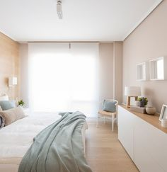 Awesome 107 Awesome Modern Bedroom Design Cozy One part of the privacy of a home is the bedroom. And this room we will spend the night and eliminate any fatigue. Therefore we need to consider speci. Modern Luxury Bedroom, Modern Bedroom Design, Master Bedroom Design, Luxurious Bedrooms, Home Decor Bedroom, Bedroom Designs, Scandi Bedroom, Bedroom Colors, Piece A Vivre