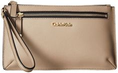 Calvin Klein Large Wristlet Wristlet Handbags