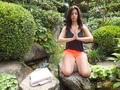 Bringen Sie Ihren Körper und Geist wieder in Einklang mit unseren Yoga-Kissen. #joga #yoga #kissen #tissu