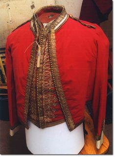 British Empire: 2nd Queen's Bays Dragoon Guards