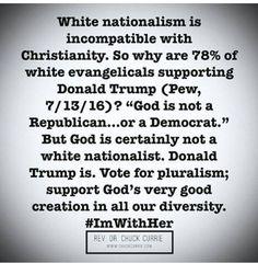 Antithesis christianity