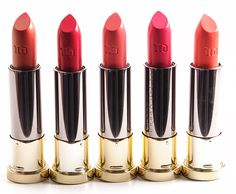 Sneak Peek: Urban Decay Vice Lipsticks Photos & Swatches -- The Corals + Oranges