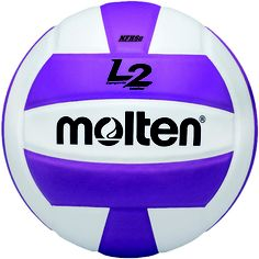 Did you know that our IVU volleyballs come in 17 different colors. Approved for high school use...and great for club teams!