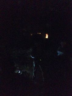 Ghost or Hoax? Picture from Huntsville Ghost Walk spooks social media!