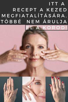 Itt a recept a kezed visszafiatalíítására! Cukor, Fitness, Movie Posters, Film Poster, Billboard, Film Posters