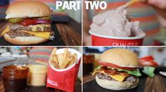 How to Make the Entire Wendy's Value Menu (Part 2)