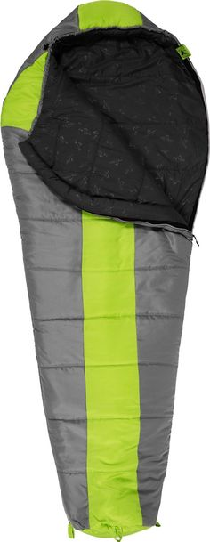 Camping accessories :TETON Sports Tracker  5F Ultralight Sleeping Bag -- More info  at this Camping accessories board