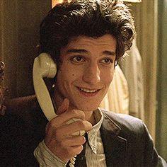 Louis Garrel - The Dreamers Louis Garrel, James Potter, Beautiful Boys, Pretty Boys, All The Young Dudes, I Love Cinema, The Secret History, I Have A Crush, The Marauders