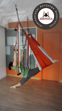 Yoga Swing. More Inspiration for aerial   yoga swing, fitness, pilates and personal growing (AeroYoga® and AeroPilates® Coaching For Life). www.aeroyogausa.com