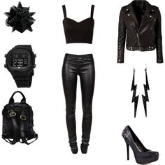 """Donna gear: or as I call it, """"covert couture. No granny panties! Read an excerpt: http://www.authorprovocateur.com/2013/05/tgif-excerpt-the-housewife-assassins-handbook-grannie-panties.html"""