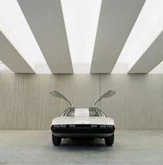 1967 Lamborghini Marzal