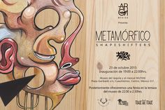 Metamorfico - Shapeshifters on Behance