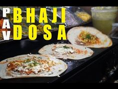 Chat express masala puri hyderbad street food youtube street dosa varieties pav bhaji dosa idpl factory road indian street food youtube forumfinder Gallery