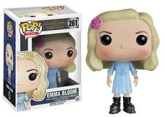 Miss Peregrine's Home For Peculiar Children Pop! Emma Vinyl Figure