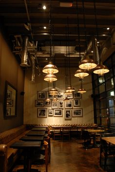 Light + Design - London Wall Kitchen, London