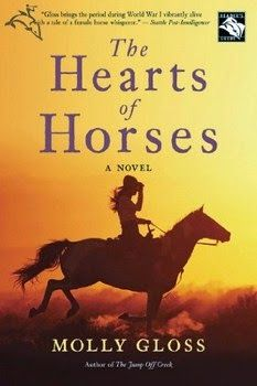 The jump off creek by molly gloss just 299 all month e book the hearts of horses molly gloss set in oregon fandeluxe PDF