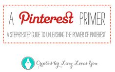 A tutorial for how to use Pinterest.