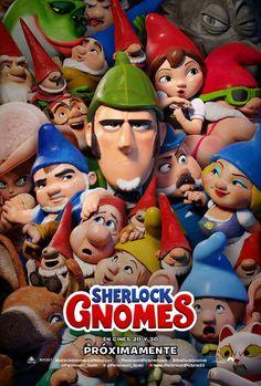 Gnomeu e julieta dublado online dating