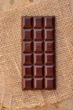 Comment faire une tablette de chocolat ? - par Pascale Weeks