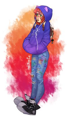 Read 49 from the story Imágenes de: Rachel Elizabeth Dare by (🍦Heladito🍦) with 14 reads. Percy Jackson Fandom, Percy Jackson Fan Art, Percy Jackson Books, Rachel Elizabeth Dare, Rick Riordan Series, Rick Riordan Books, Solangelo, Percabeth, Magnus Chase