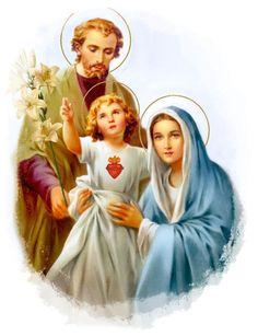 Risultati immagini per sacra famiglia