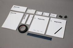 Berger & Föhr – B Studio Collateral «