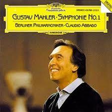 Abbado dirige Mahler - berliner Philharmoniker