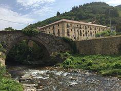 Asturias Spain, Explore, Mansions, House Styles, Photography, John The Baptist, Bridges, Traveling, Tourism