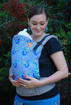 2a0f488ff66 Tula Ergonomic Baby Carrier - Standard Jubilee Ergonomic Baby Carrier