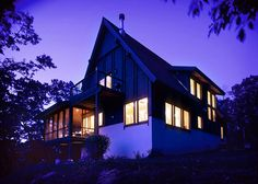 Raptor Ridge - SALA Architects - Bryan Anderson